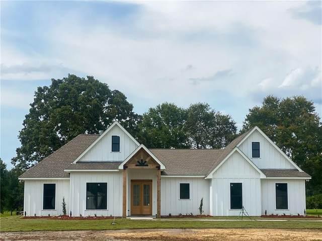 624 Tartan Trace, Covington, LA 70435 (MLS #2254904) :: Turner Real Estate Group