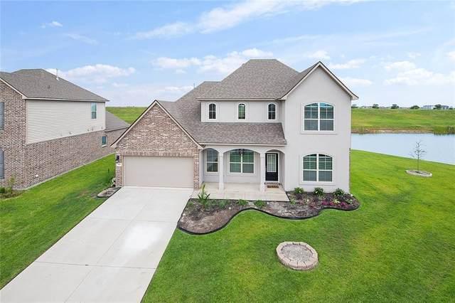 428 W Lake Drive, Slidell, LA 70461 (MLS #2254917) :: Turner Real Estate Group