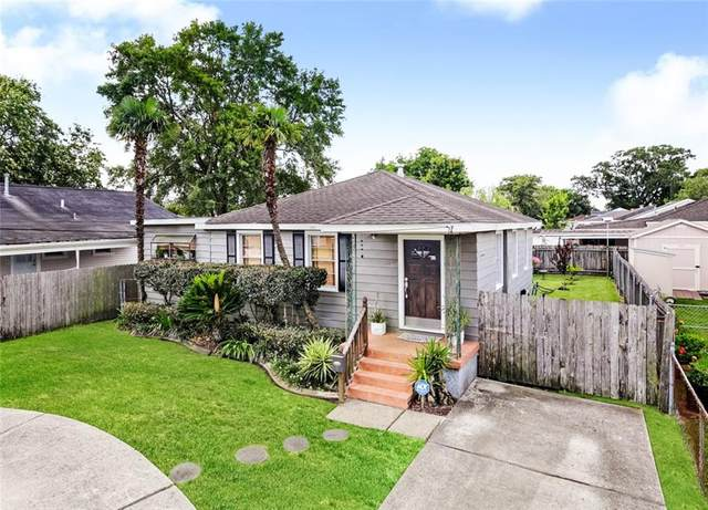 7812 Richard Street, Metairie, LA 70003 (MLS #2254919) :: Robin Realty