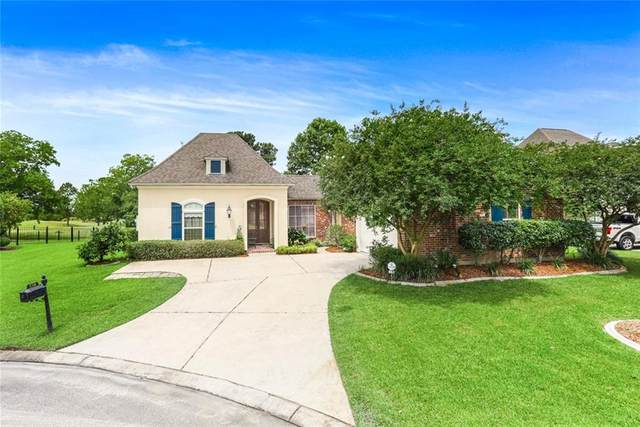 518 Muirfield Court, Slidell, LA 70458 (MLS #2254931) :: Parkway Realty