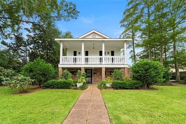672 Jefferson Heights Avenue, Jefferson, LA 70121 (MLS #2254937) :: Crescent City Living LLC