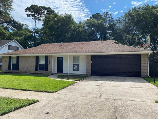 1516 Queens Drive, Slidell, LA 70458 (MLS #2254947) :: Parkway Realty