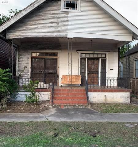 918 - 916 Nunez Street, New Orleans, LA 70114 (MLS #2254954) :: Watermark Realty LLC