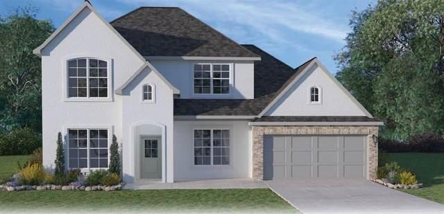 3717 Canal Bank Drive, Slidell, LA 70461 (MLS #2254969) :: Turner Real Estate Group