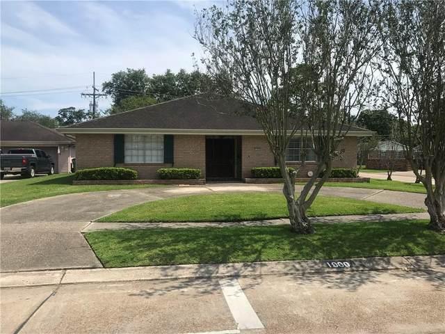 1900 Carol Sue, Terrytown, LA 70056 (MLS #2254972) :: Crescent City Living LLC