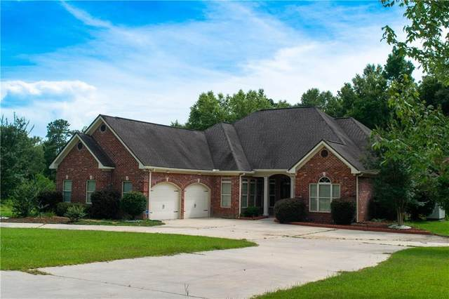 17711 Rising Fawn Road, Amite, LA 70422 (MLS #2254979) :: Watermark Realty LLC