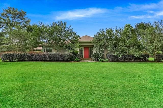 81306 Robinson Road, Folsom, LA 70437 (MLS #2254982) :: Turner Real Estate Group