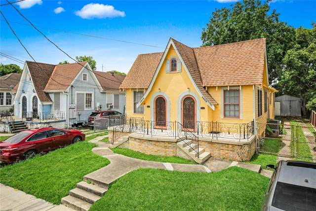 4648 Baccich Street, New Orleans, LA 70122 (MLS #2254989) :: Watermark Realty LLC