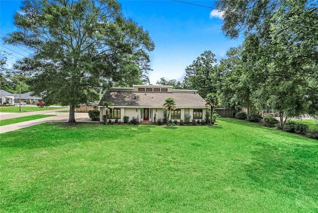 777 Jackson Avenue, Mandeville, LA 70448 (MLS #2255000) :: Turner Real Estate Group