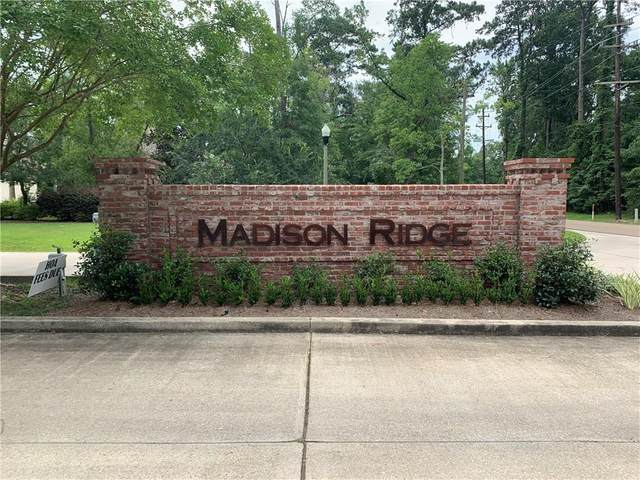 Madison Ridge Boulevard, Madisonville, LA 70447 (MLS #2255001) :: Turner Real Estate Group