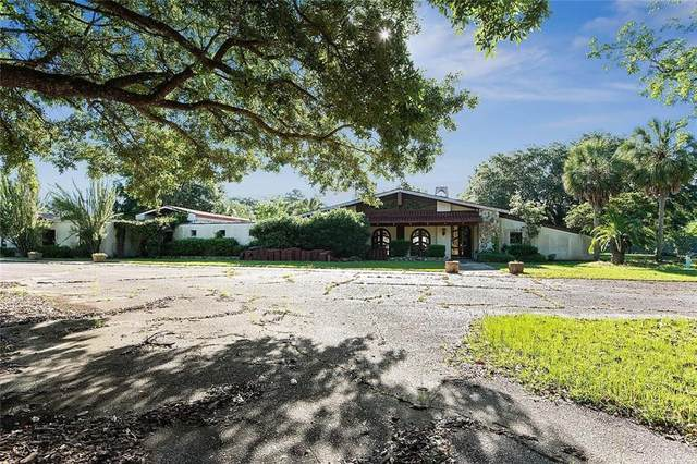 400 Exnicious Road, Folsom, LA 70437 (MLS #2255002) :: Turner Real Estate Group