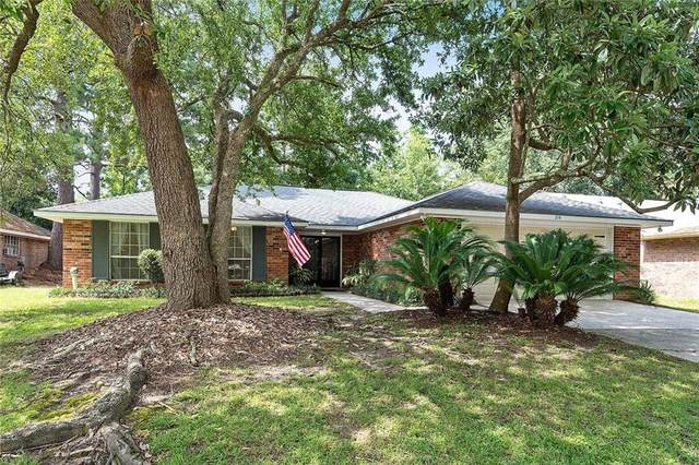 214 Lake Tahoe Drive, Slidell, LA 70461 (MLS #2255005) :: Parkway Realty