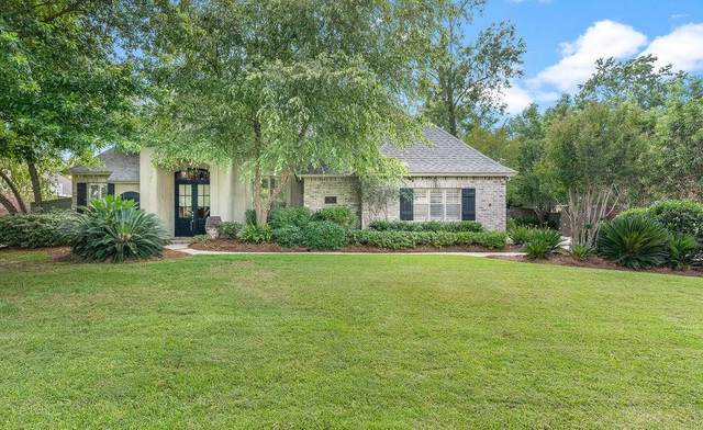 413 Bridalwood Drive, Mandeville, LA 70448 (MLS #2255008) :: Watermark Realty LLC