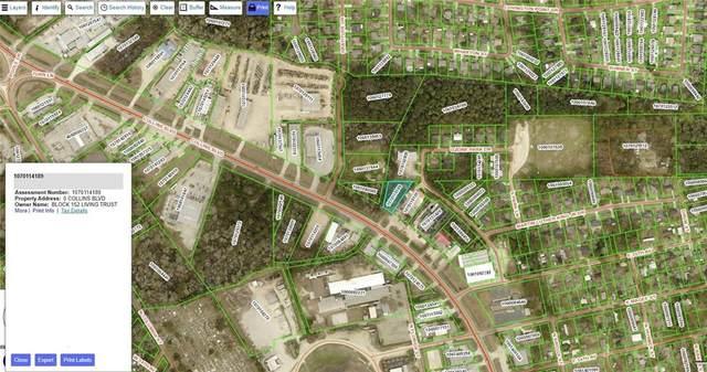 1695 N Collins Boulevard, Covington, LA 70433 (MLS #2255015) :: Top Agent Realty