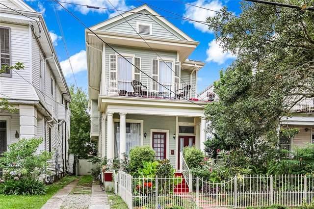 8236 & 8236 1/2 Cohn Street, New Orleans, LA 70118 (MLS #2255023) :: Watermark Realty LLC