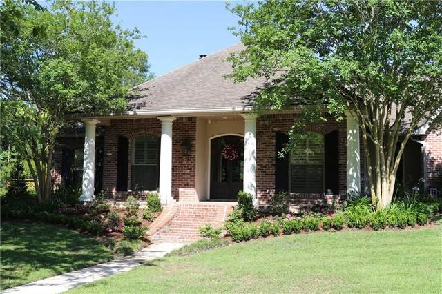 113 Tchefuncta South Drive, Covington, LA 70433 (MLS #2255036) :: Turner Real Estate Group
