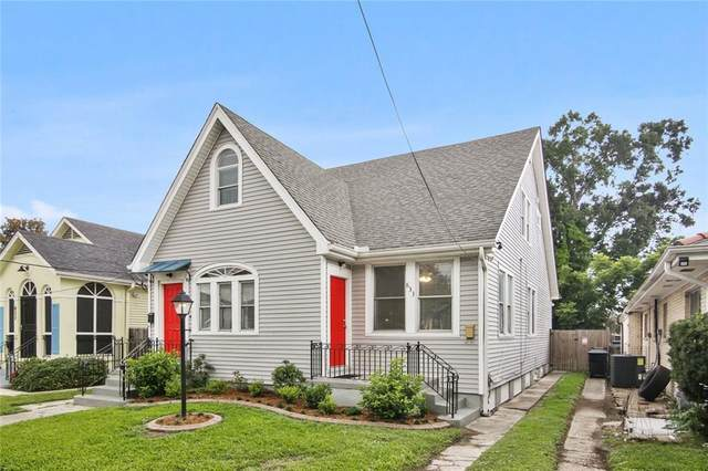 831 Voisin Street, New Orleans, LA 70124 (MLS #2255042) :: Robin Realty