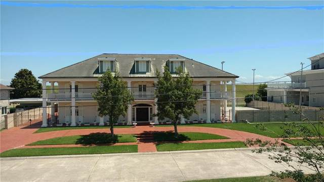 4507 Folse Drive, Metairie, LA 70006 (MLS #2255043) :: Watermark Realty LLC