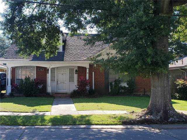 732 W William David Parkway, Metairie, LA 70005 (MLS #2255062) :: Amanda Miller Realty