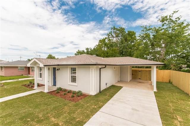 4727 Longfellow Drive, New Orleans, LA 70127 (MLS #2255091) :: Watermark Realty LLC
