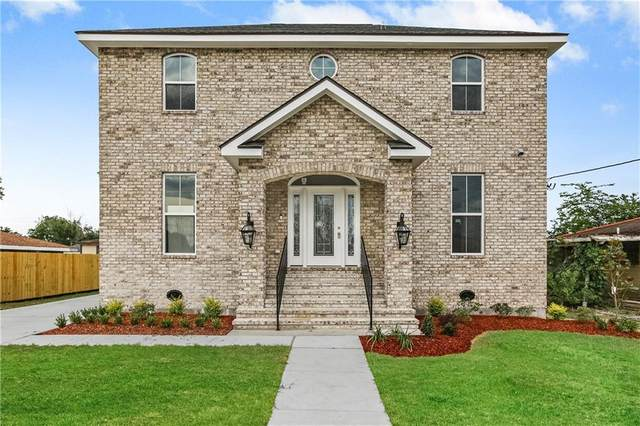 4951 Coronado Drive, New Orleans, LA 70127 (MLS #2255101) :: Watermark Realty LLC