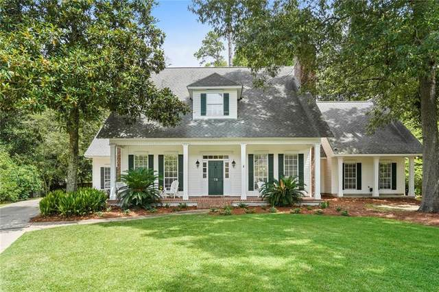 79 Piper Lane, Mandeville, LA 70448 (MLS #2255108) :: Turner Real Estate Group
