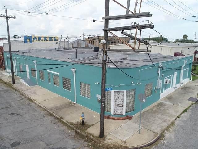 1401 S Rendon Street, New Orleans, LA 70125 (MLS #2255111) :: Watermark Realty LLC