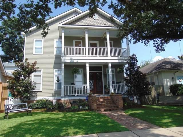 6207 Memphis Street, New Orleans, LA 70124 (MLS #2255118) :: Watermark Realty LLC