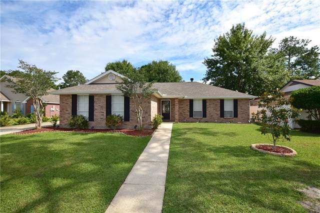 318 Crescentwood Loop, Slidell, LA 70458 (MLS #2255120) :: Parkway Realty