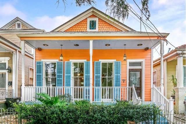 426 Henry Clay Avenue, New Orleans, LA 70118 (MLS #2255154) :: Crescent City Living LLC