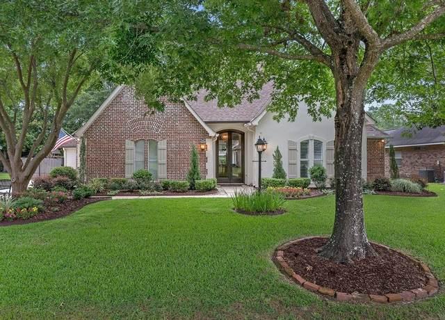 1131 Rue Chinon, Mandeville, LA 70471 (MLS #2255161) :: Turner Real Estate Group