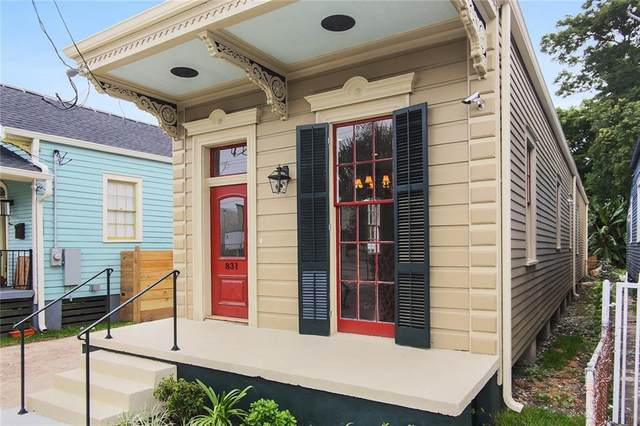 831 Atlantic Avenue, New Orleans, LA 70114 (MLS #2255187) :: Crescent City Living LLC