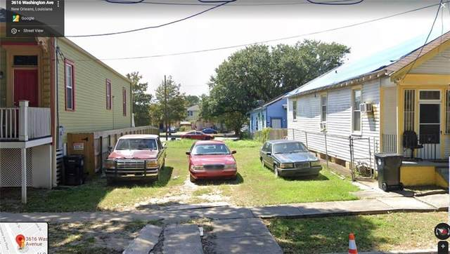 3616 Washington Avenue, New Orleans, LA 70125 (MLS #2255210) :: Crescent City Living LLC
