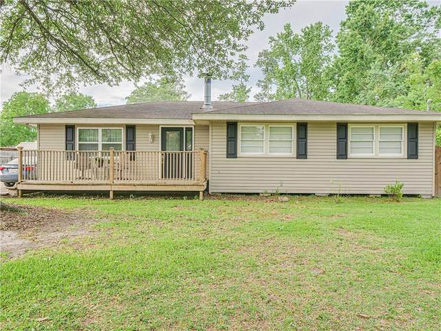 2118 Pelican Street, Slidell, LA 70460 (MLS #2255235) :: Turner Real Estate Group
