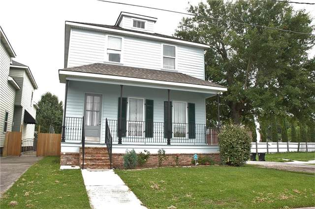 425 Hay Place, New Orleans, LA 70124 (MLS #2255248) :: Robin Realty