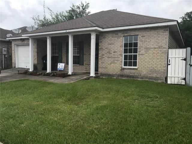 5621 New England Drive, New Orleans, LA 70129 (MLS #2255255) :: Crescent City Living LLC