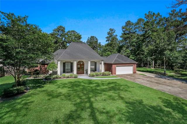 193 Perrilloux Road, Madisonville, LA 70447 (MLS #2255279) :: Turner Real Estate Group