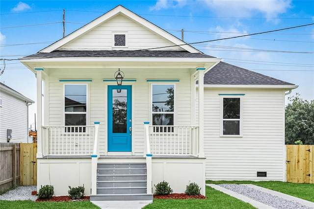 4829 Dreux Avenue, New Orleans, LA 70122 (MLS #2255286) :: Crescent City Living LLC