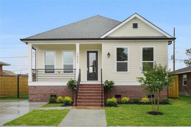 3852 W Loyola Drive, Kenner, LA 70065 (MLS #2255342) :: Parkway Realty