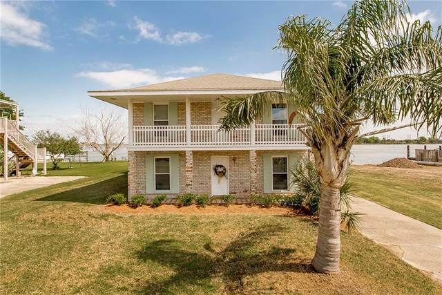 4425 Fort Macomb Road, New Orleans, LA 70129 (MLS #2255347) :: Robin Realty