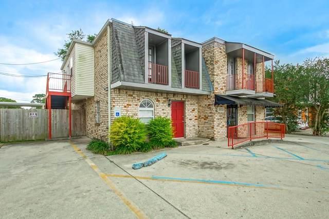 2032 Carol Sue Avenue, Gretna, LA 70056 (MLS #2255367) :: Parkway Realty