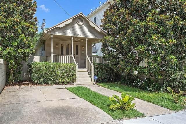 6718 Avenue A, New Orleans, LA 70124 (MLS #2255379) :: Watermark Realty LLC