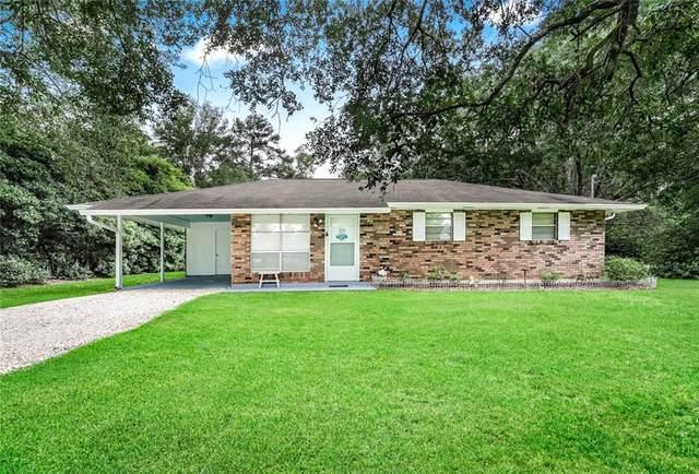 20074 Lam Road, Covington, LA 70435 (MLS #2255398) :: Turner Real Estate Group