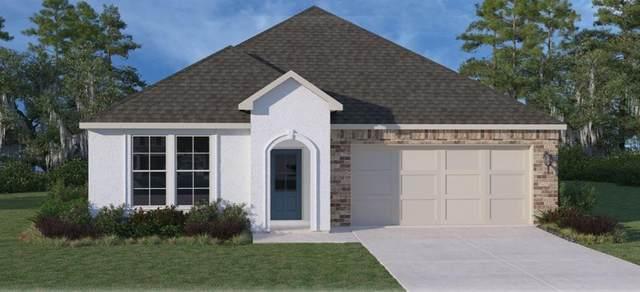 368 Providence Bay Road, Slidell, LA 70461 (MLS #2255412) :: Crescent City Living LLC