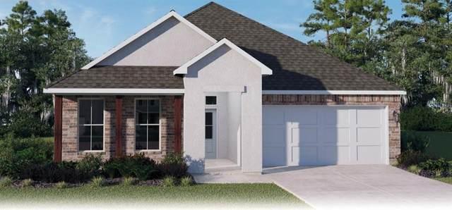 372 Providence Bay Road, Slidell, LA 70461 (MLS #2255414) :: Crescent City Living LLC