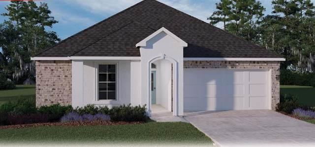 376 Providence Bay Road, Slidell, LA 70458 (MLS #2255415) :: Crescent City Living LLC