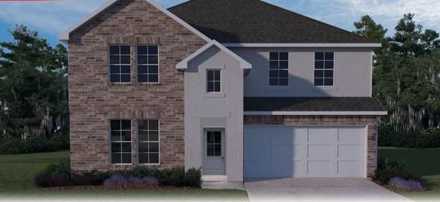 1439 Banks View Street, Slidell, LA 70458 (MLS #2255419) :: Crescent City Living LLC