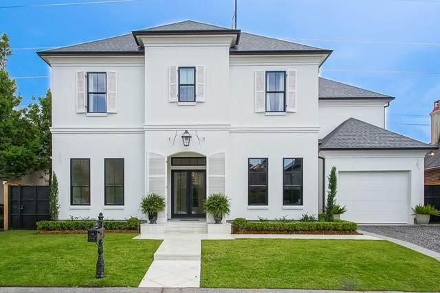22 Hunter Place, Metairie, LA 70001 (MLS #2255427) :: Crescent City Living LLC