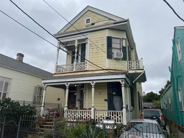 2467 Royal Street, New Orleans, LA 70117 (MLS #2255434) :: Reese & Co. Real Estate