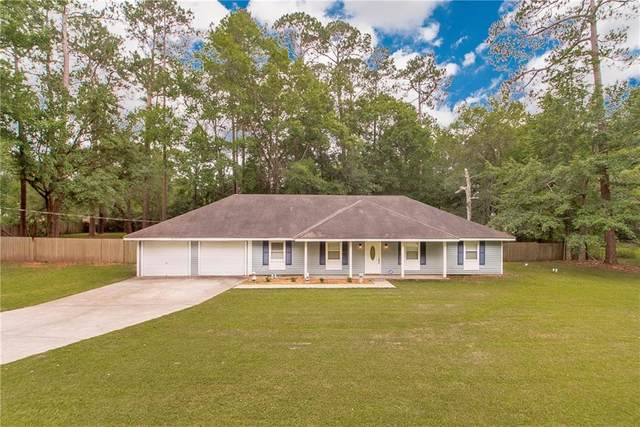 60277 W Spruce Lane, Lacombe, LA 70445 (MLS #2255440) :: Watermark Realty LLC